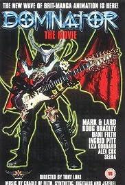 Dominator(2003) Poster - Movie Forum, Cast, Reviews