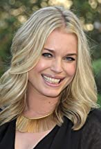 Rebecca Romijn's primary photo
