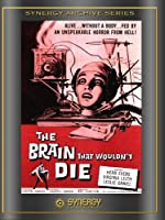 The Brain That Wouldn t Die(1962)