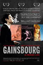Image of Gainsbourg: A Heroic Life
