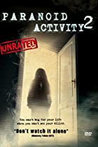 Image of Paranoid Activity 2