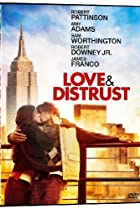 Image of Love & Distrust
