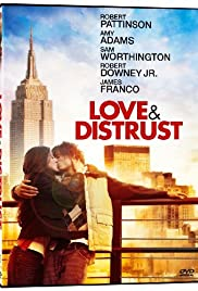 Love & Distrust (2010) Poster - Movie Forum, Cast, Reviews