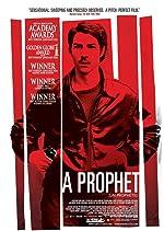 A Prophet(2010)