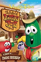 Image of VeggieTales: The Ballad of Little Joe