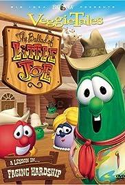 VeggieTales: The Ballad of Little Joe Poster