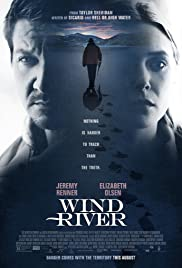 Image result for wind river poster imdb