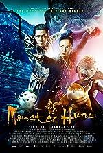 Monster Hunt(2016)
