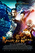 Image of Monster Hunt
