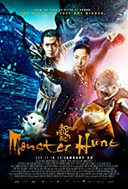 Monster Hunt (Hindi)