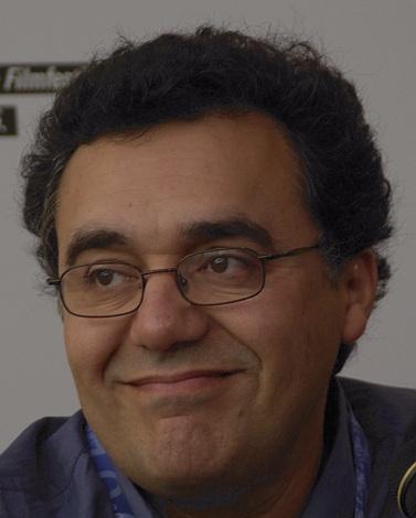 Rodrigo García at Nine Lives (2005)
