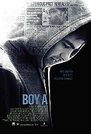 Boy A(2007) Poster - Movie Forum, Cast, Reviews