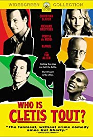 Who Is Cletis Tout? (2001) Poster - Movie Forum, Cast, Reviews