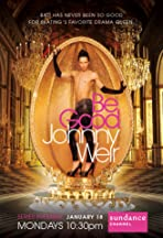 Be Good Johnny Weir