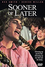 Sooner or Later Poster
