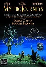 Mythic Journeys Poster