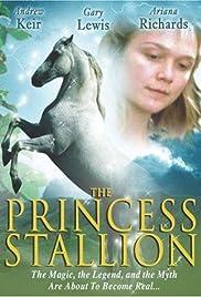 The Princess Stallion(1997) Poster - Movie Forum, Cast, Reviews