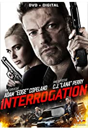 Watch Movie Interrogation (2016)