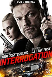 Interrogation (2016) Poster - Movie Forum, Cast, Reviews