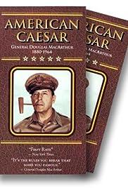 American Caesar Poster