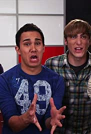 Big Time Songwriters Poster