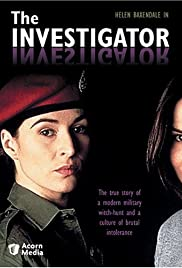 The Investigator (1997) Poster - Movie Forum, Cast, Reviews