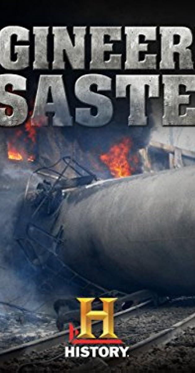 Engineering Disasters (TV Series 2015– ) - IMDb
