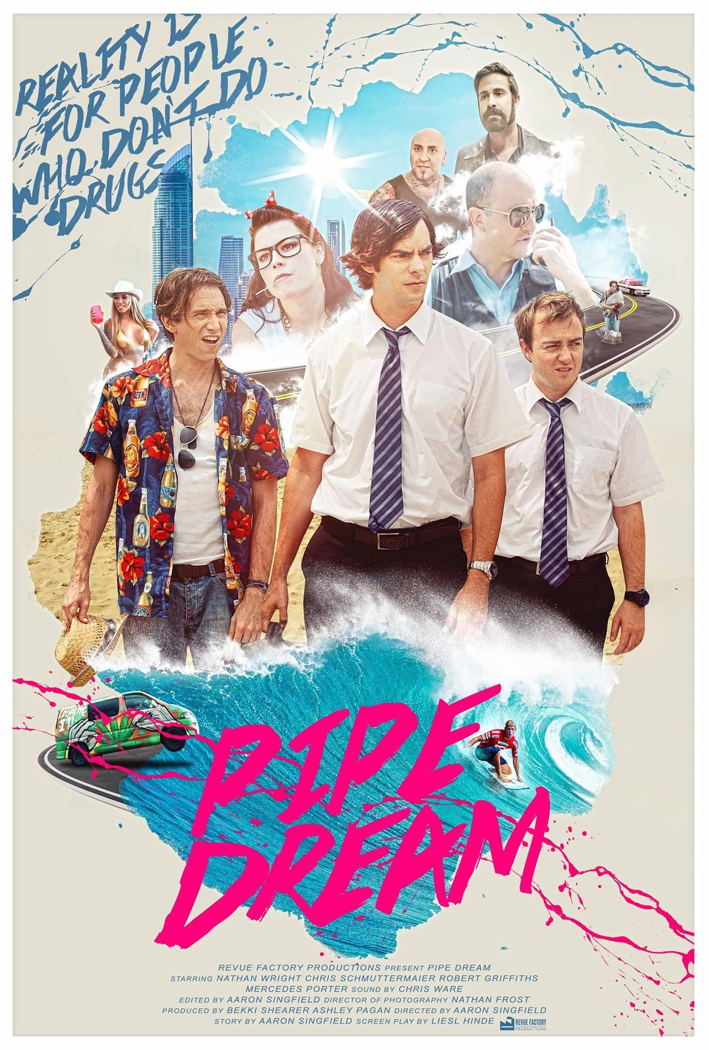image Pipe Dream (2015/II) Watch Full Movie Free Online