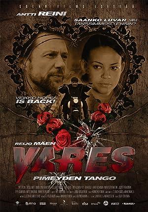 Vares – Pimeyden tango (2012)