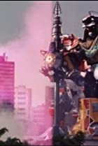 Image of Mighty Morphin Power Rangers: A Star Is Born