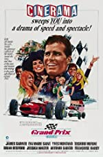 Grand Prix(1966)