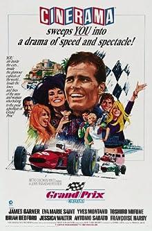 Poster Grand Prix