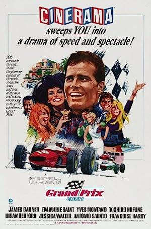 Grand Prix (1966) Download on Vidmate