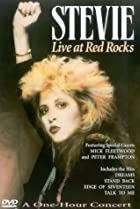 Image of Stevie Nicks: Live at Red Rocks