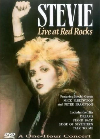 Stevie Nicks: Live at Red Rocks (1987)
