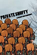 Private Snuffy