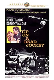 Tip on a Dead Jockey Poster