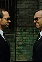 Image of Agent Smith