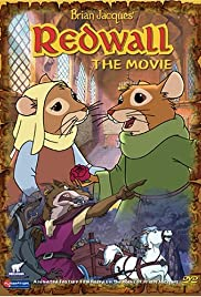 Redwall: The Movie Poster