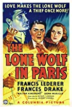 Image of The Lone Wolf in Paris