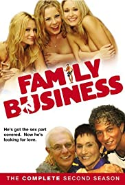 Family Business Poster - TV Show Forum, Cast, Reviews