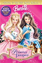 Image of Barbie as the Princess and the Pauper