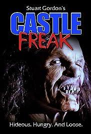 Castle Freak(1995) Poster - Movie Forum, Cast, Reviews