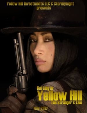 Yellow Hill: The Stranger's Tale (2012)