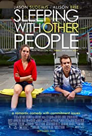 Sleeping with Other People (2015) Poster - Movie Forum, Cast, Reviews
