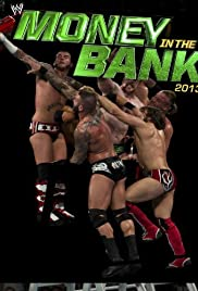 Money in the Bank Poster