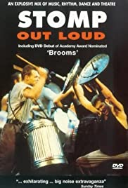 Stomp Out Loud (1997) Poster - Movie Forum, Cast, Reviews