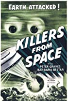 Image of Killers from Space