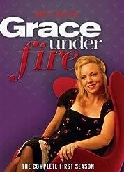 Grace Under Fire - Season 3 poster