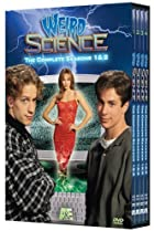 Image of Weird Science